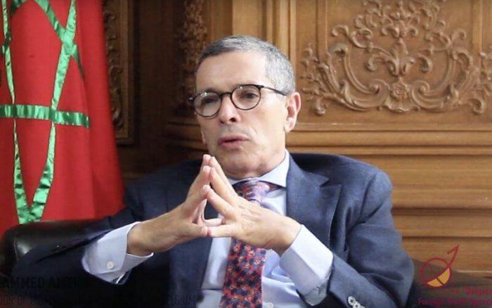 Les Marocains du monde appelés à contribuer au nouveau modèle de développement