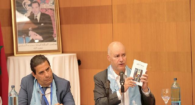 Anis Birou : «Les Marocains du monde, un pilier fondamental dans l'élaboration du nouveau modèle de développement»