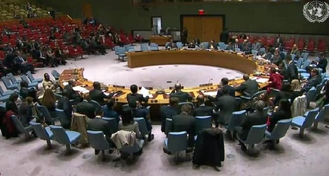ONU : Le Conseil de sécurité tient des consultations sur la question du Sahara marocain