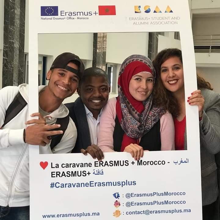 Maroc-UE, Driss Ouaouicha fait le point sur la coopération dans l'enseignement supérieur