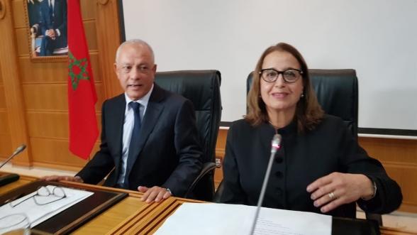 Conseil de la région de Tanger-Tétouan-Al Hoceima: Le PAM garde la présidence