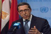 L'ambassadeur Hilale réélu vice-président du Conseil économique et social des Nations-Unies