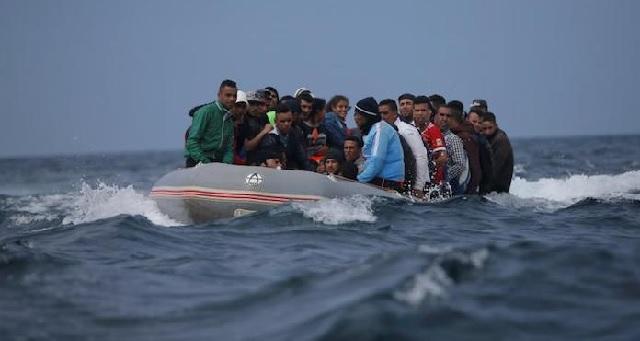 Espagne : interception de 14 migrants clandestins algériens, un passeur condamné à deux ans de prison