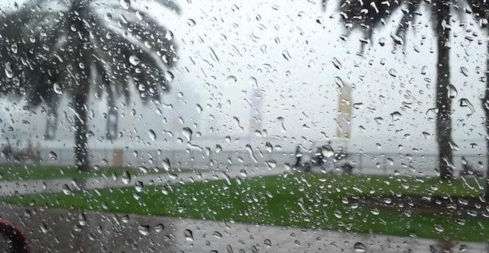 Bulletin spécial: Des pluies de niveau orange attendues dès ce soir