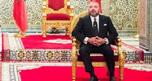 S.M. le Roi reçoit les membres du nouveau gouvernement El Otmani dans sa nouvelle mouture après restructuration