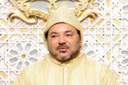 Aïd Al Fitr : Grâce royale au profit de 810 personnes