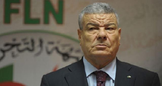 Amar Saâdani, ex-SG du Front de libération nationale (Algérie) : « Je considère que le Sahara est marocain et rien d'autre»