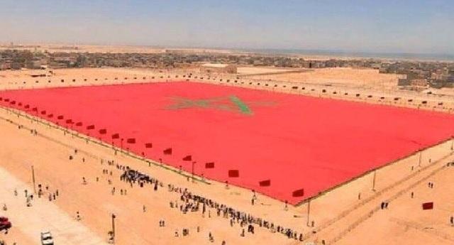 Sahara Marocain: l'isolement sud-africain décrit par un journal Zimbabwéen