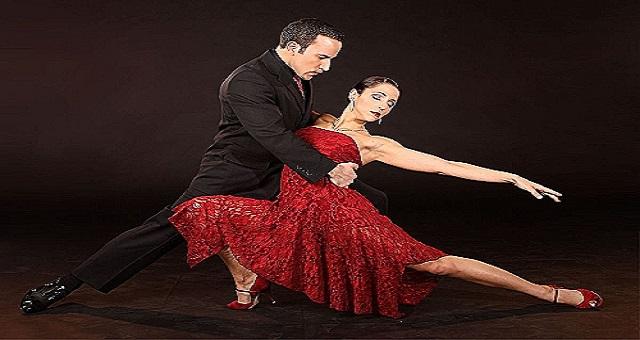La 1ère édition du Marrakech Tango Festival, du 17 au 20 octobre