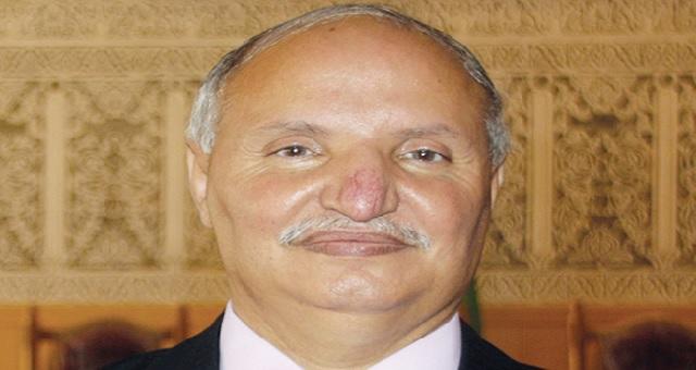 Algérie : l'ancien inspecteur général du ministère de la Justice placé en détention provisoire