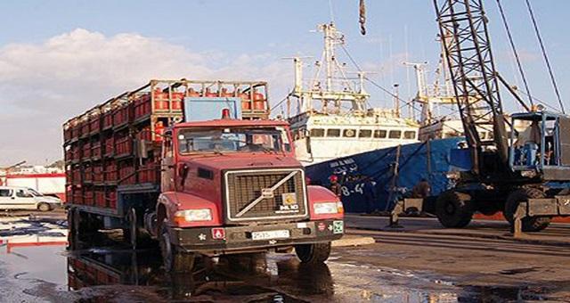Le sit-in des professionnels du transport routier des marchandises n'aura pas lieu