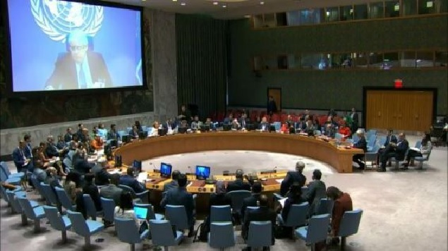 Le pouvoir algérien doublement frustré par la résolution du Conseil de sécurité concernant le Sahara marocain