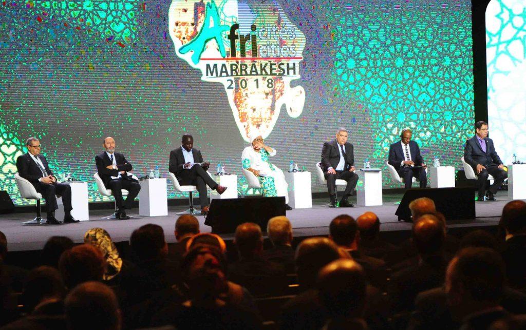 Le Maroc brigue la présidence de CGLU-Monde
