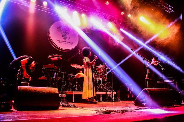 Tomber de rideau sur le Festival Visa For Music