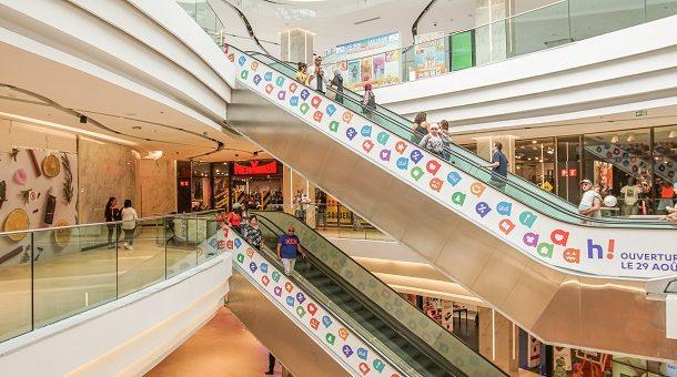 Casablanca: AnfaPlace Mall accueille de nouvelles enseignes
