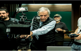 Semaines du Film Européen: Costa Gavras donne une masterclass à Marrakech