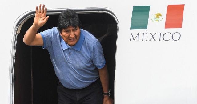 L'Algérie et le Polisario affaiblis en Amérique latine par la chute d'Evo Morales