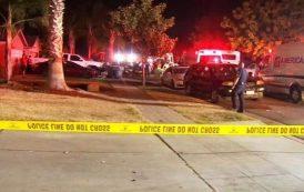 Quatre morts dans une fusillade en Californie, 6 autres personnes blessées