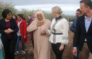 L'autonomisation des femmes au Maroc donnée en exemple par Ivanka Trump