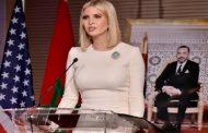 Ivanka Trump : «Les Etats-Unis apprécient grandement les relations croissantes et de longue date avec le Maroc»