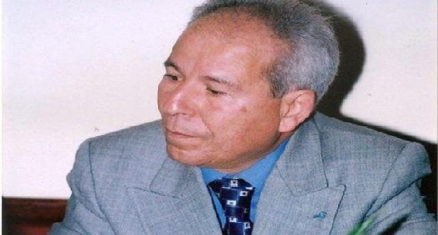 Décès à l'âge de 80 ans du journaliste et militant des droits de l'Homme Mustapha Iznasni