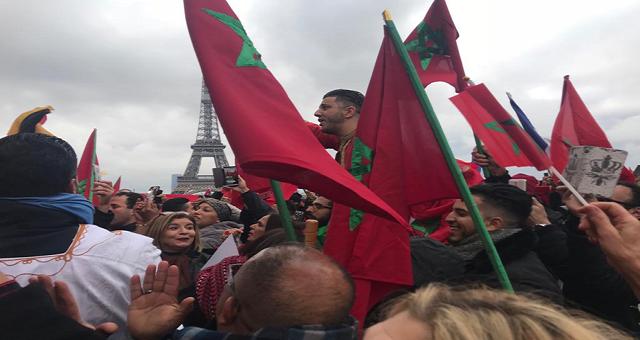Le Consul général du Maroc à Paris: «La diaspora marocaine, une force de lobbying et une valeur ajoutée de la diplomatie parallèle»