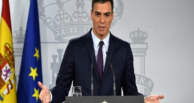 Le ministère des Affaires étrangères répond à Pedro Sanchez: «Évoquer la migration ne doit pas être un prétexte pour détourner l'attention des véritables causes de la crise bilatérale»