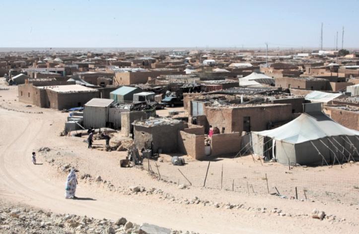 Nouvel appel pour la libération des séquestrés de Tindouf