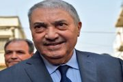 Algérie : Echec du deuxième meeting de la campagne électorale du candidat à la présidentielle Ali Benflis