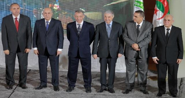 Algérie: la campagne présidentielle commence discrètement