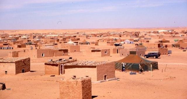 Catastrophe humanitaire: L'Algérie cache par un tamis l'ampleur du covid-19 dans les camps de Tindouf