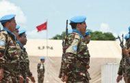 Le chef de la Minusca salue le contingent des casques bleus marocains déployé en République centrafricaine