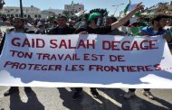 Le pouvoir algérien, ce géant aux pieds d'argile!