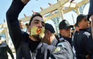 En Algérie, des journalistes dénoncent