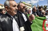 Algérie : le principal syndicat de magistrats suspend la grève