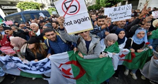 A moins de 15 jours de la présidentielle, les Algériens disent toujours