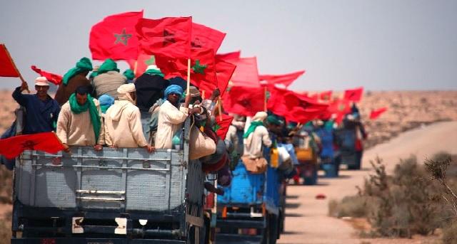 Anniversaire de la Marche Verte : Conférence à Washington sur l'histoire contemporaine du Maroc