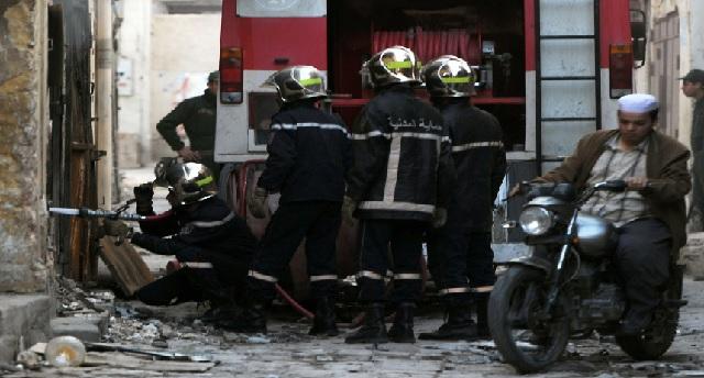 Algérie : Trois personnes condamnées après la mort de 8 bébés dans l'incendie d'une maternité