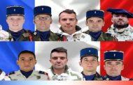 Message de condoléances de S.M le Roi au Président français suite à la mort accidentelle de treize militaires français au Mali
