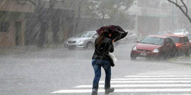 Alerte Météo: les pluies et les rafales de vent se poursuivent ce dimanche