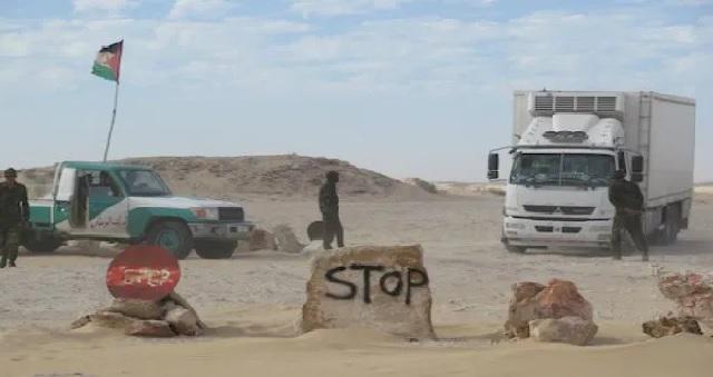 Pretoria renonce à soutenir sa compagnie aérienne au moment où elle continue de soutenir le Polisario