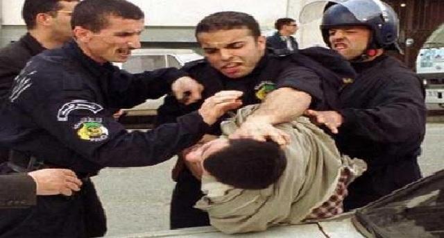 Le Parlement européen condamne les violations massives des droits de l'homme en Algérie