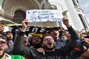Algérie : les étudiants défilent nombreux à 48 heures de la présidentielle