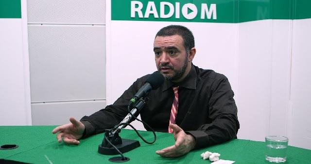 Algérie : Encore un journaliste placé en détention pour