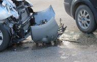 Accidents de la circulation: 17 morts et 1.951 blessés en périmètre urbain