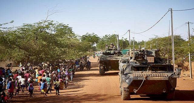 Mali : Le SG de l'ONU condamne l'arrestation du président Boubacar Keita
