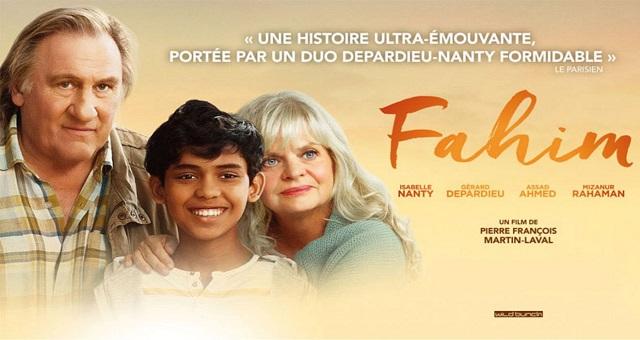 Cinéma: «Fahim» à découvrir à l'Institut français d'Oujda