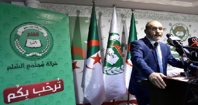 Algérie : Le principal parti islamiste accepte de dialoguer avec le président Tebboune
