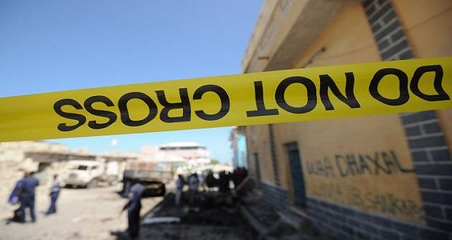 Cinq morts dans une attaque des shebab contre un hôtel à Mogadiscio