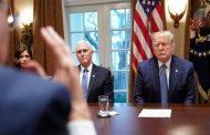 Le président américain Donald Trump mis en accusation au Congrès